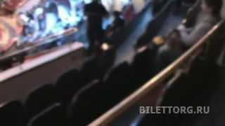 схема зала Цирк на цветном, обзор зала(другие видео Цирка на Цветном http://www.bilettorg.ru/schemes/132/, 2012-02-28T22:30:00.000Z)