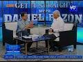 UNTV Life: Get It Straight - BI Comm. Siegfred  Mison (December 11, 2015)