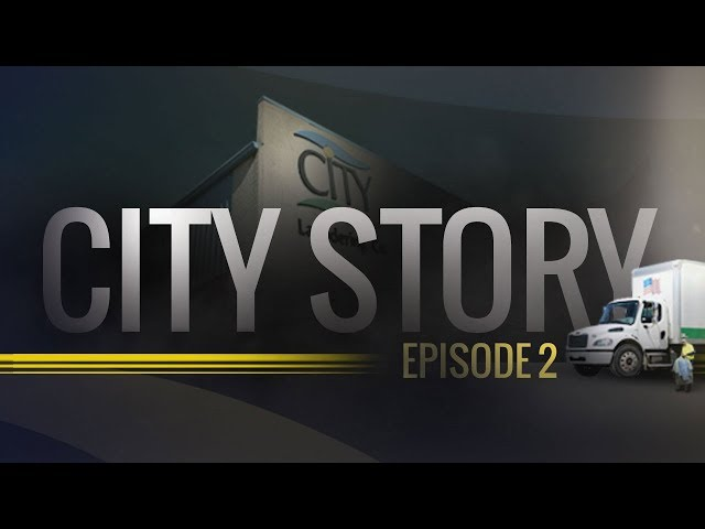 Achieving More than They Thought Possible | The CITY Story - Ep. 2