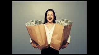 Почему так мало женщин среди супербогатых