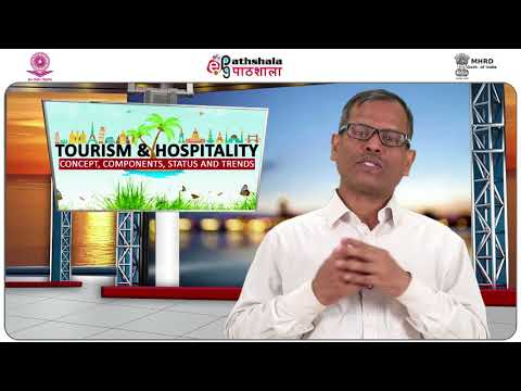 Concepts of Demand and Supply in Tourism & Hospitality
