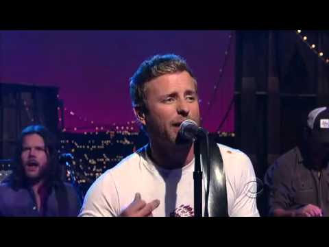 Dierks Bentley -