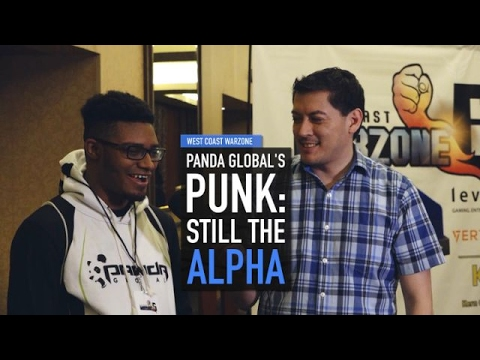 Punk on Guile: 'Chris has better defense. NuckleDu Defense is terrible'