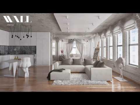 Living Room Designs, Living Room Ideas, Living Room Decor, Interior Design Ideas 2017