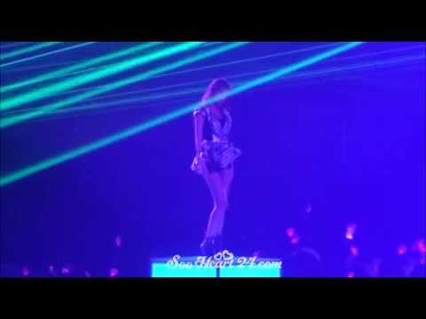 you-aholic sooyoung fancam super sooyoung time