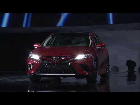Marvelous 2018 Toyota Camry Greensburg PA | Toyota Camry Greensburg PA