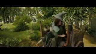 THE HOBBIT- THE BATTLE OF THE FIVE ARMIES Extended Featurette - A Six-Part Saga [HD]