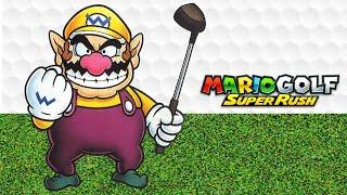 Wario Golf