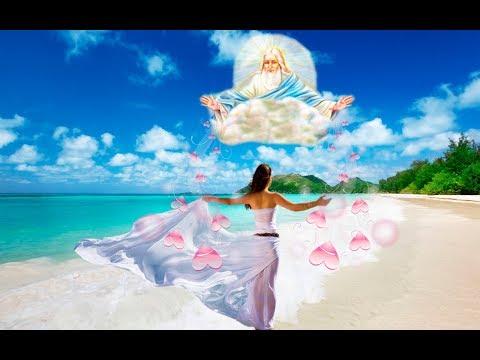 Помоги, Господь, ты мне... Божественно красивая песня-молитва к Богу!!!