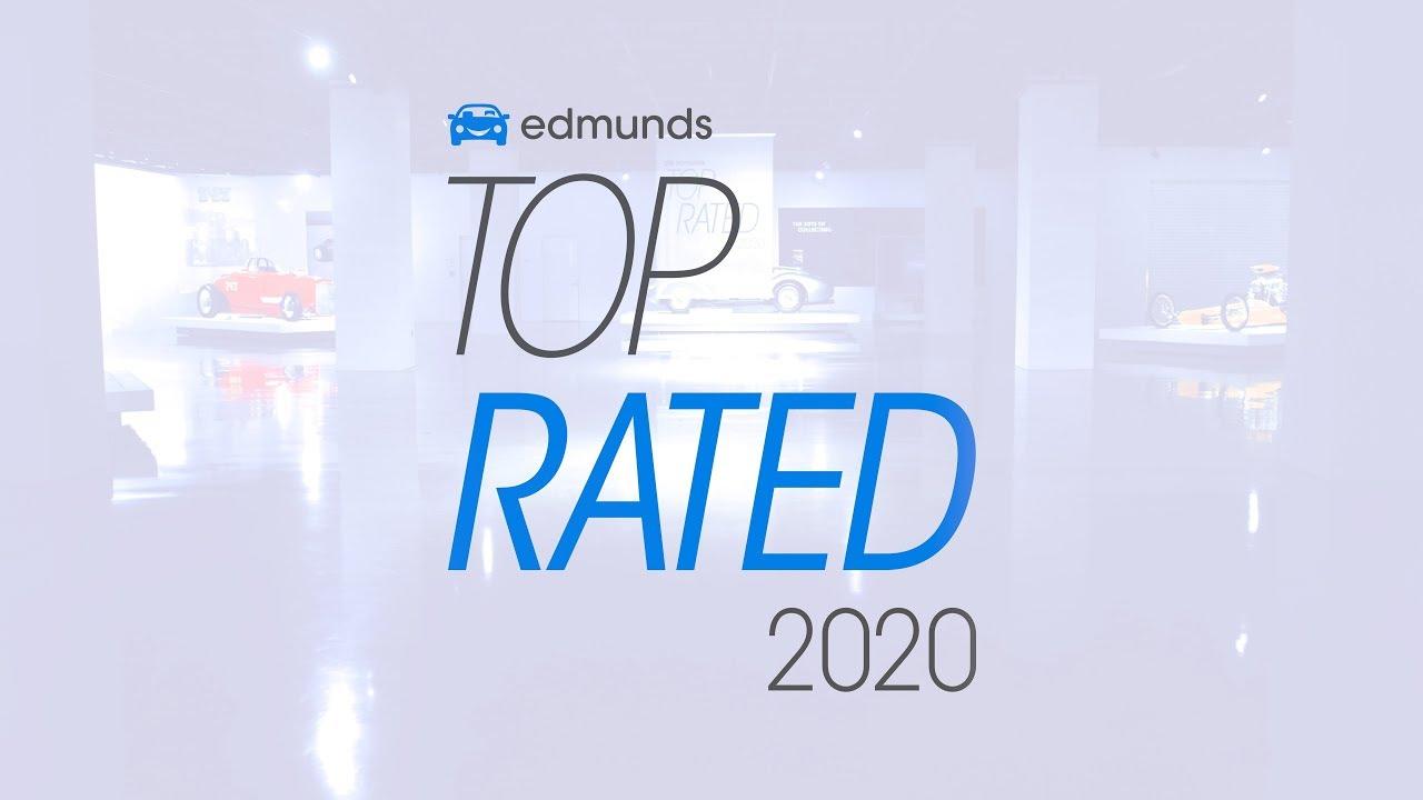 Meilleures voitures neuves pour 2020 - Voitures, VUS, camions et voitures de sport les mieux notées + vidéo