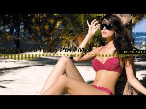 MTv Music Television Techno 2016 20 min Original Mix Tape