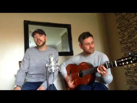 Dancing In The Sky - A-J Acoustic Duo