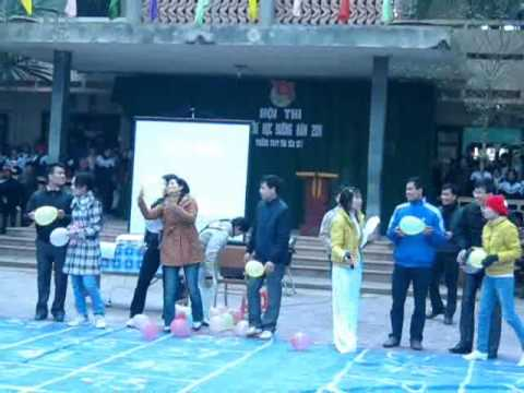 Trường THPT Tân Yên số 1