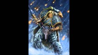 Vaults of Terra - (Space Marine) Chapters - Space Wolves