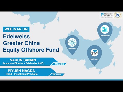 Edelweiss Greater China Equity Offshore Fund