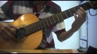CHUYẾN TÀU HOÀNG HÔN (GUITAR)