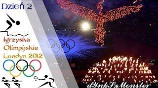 Igrzyska Olimpijskie Londyn 2012 Dzień 2 Tutaj już nie ma żartów