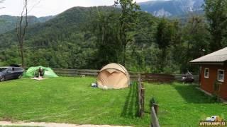 Kamp Perun - Lipce
