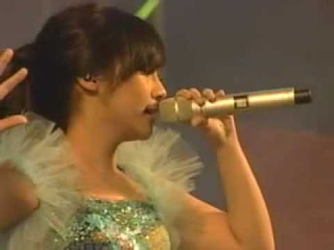 2009 Asia Culture Festival - Gita Gutawa - Harmoni Cinta