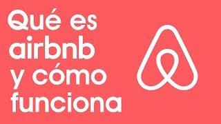 Gambar cover Que es Airbnb y Como Funciona