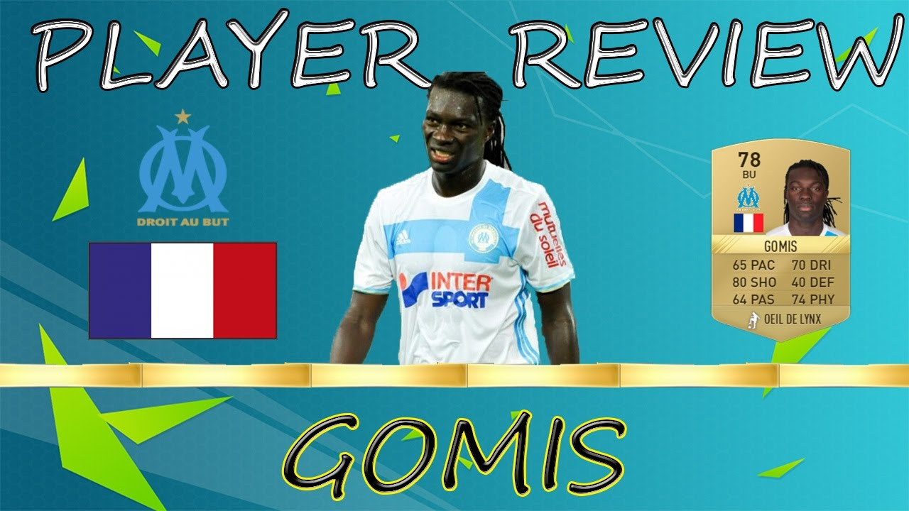 fifa 17 review gomis youtube. Black Bedroom Furniture Sets. Home Design Ideas