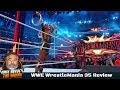 WWE WrestleMania 35 Full Show Review W/ Vince Russo & Jeff Lane