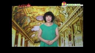 姜宏美术世界名画赏析二度创作课—文森特.梵.高jianghong