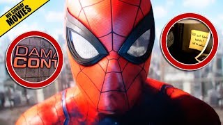 Spider-Man PS4 Is A Shared Video Game Universe