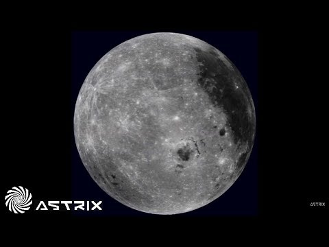 Astrix & Avalon - Moonshine