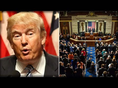 BREAKING: THEY BLUFFED! CONGRESS BROKE! IT'S NOT HAPPENING - HERE'S THE LATEST FROM THE GROUND IN DC