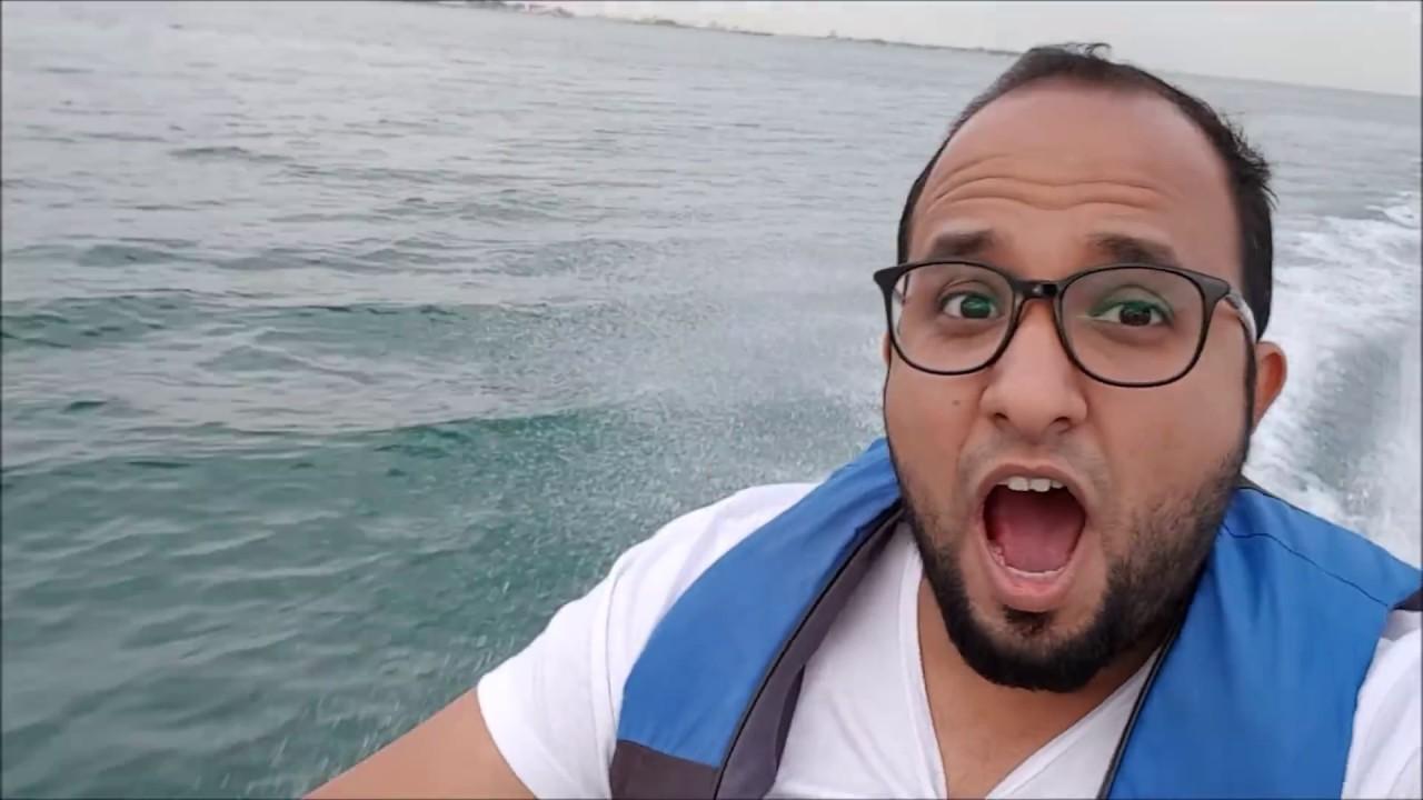 ركبنا دبابات بحرية جيتسكي جونااان Youtube