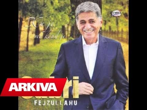 Sabri Fejzullahu - Ti ti embel flet (Official Song)