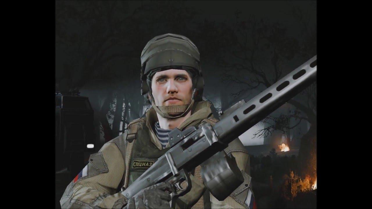 первый раз фото человека на режиме штурм варфейс москве