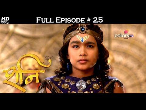 Shani - 9th December 2016 - शनि - Full Episode (HD)