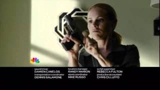 "Prime Suspect 1x02 "" Carnivorous Sheep ""  Promo HD"