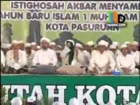 Habib Syech Bin Abdul Qodir Assegaf   Yaa Habibana Ali www stafaband co