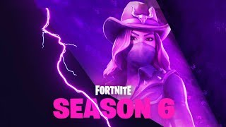 Season 6 Fortnite