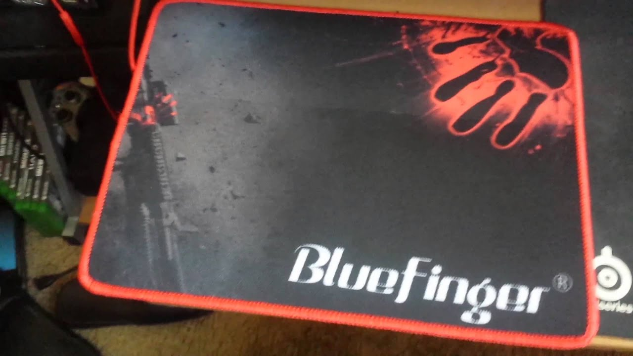 f2fc137f55e BlueFinger Gaming Keyboard review - YouTube