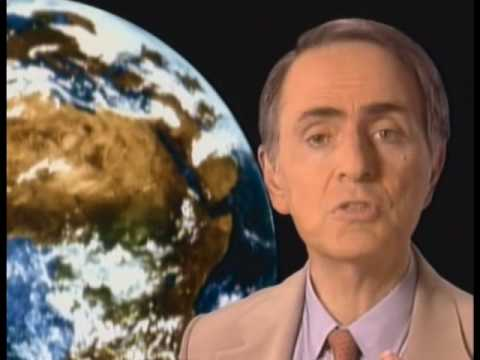 Carl Sagan on Global Warming