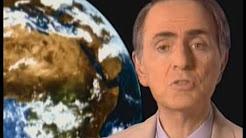 Carl Sagan on Global Warming