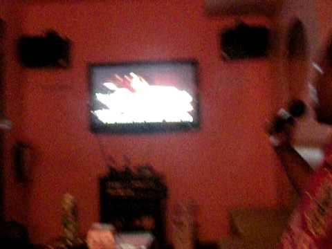 Karaoke with friends nyc duet 35 prt 4
