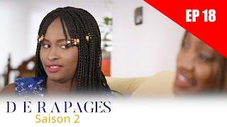 Dérapages - Saison 2 - Episode 18 - VOSFR