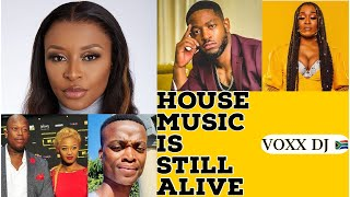 New South African House Music Mix   Jerusalema   MAKHADZI   PRINCE KAYBEE   MIX BY: VOXX DJ
