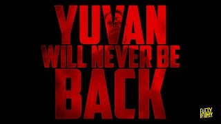 Yuvan will never be BACK | Fully Filmy