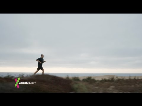 DNA and Fitness: Josh's DNA Story (:30 TV Ad)
