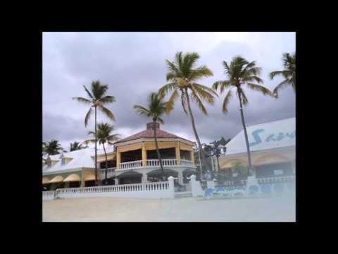 Trip to Antigua & Barbuda, Saint Johns