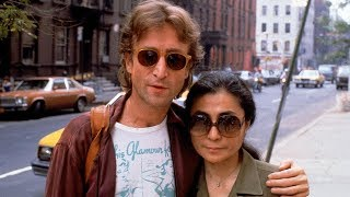 John Lennon's Last Day and Death in New York City