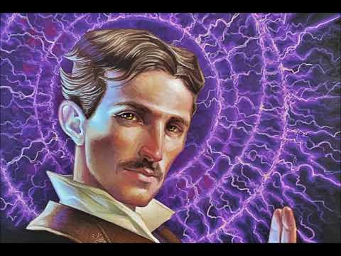 How To Increase Human Energy According To Nikola Tesla…
