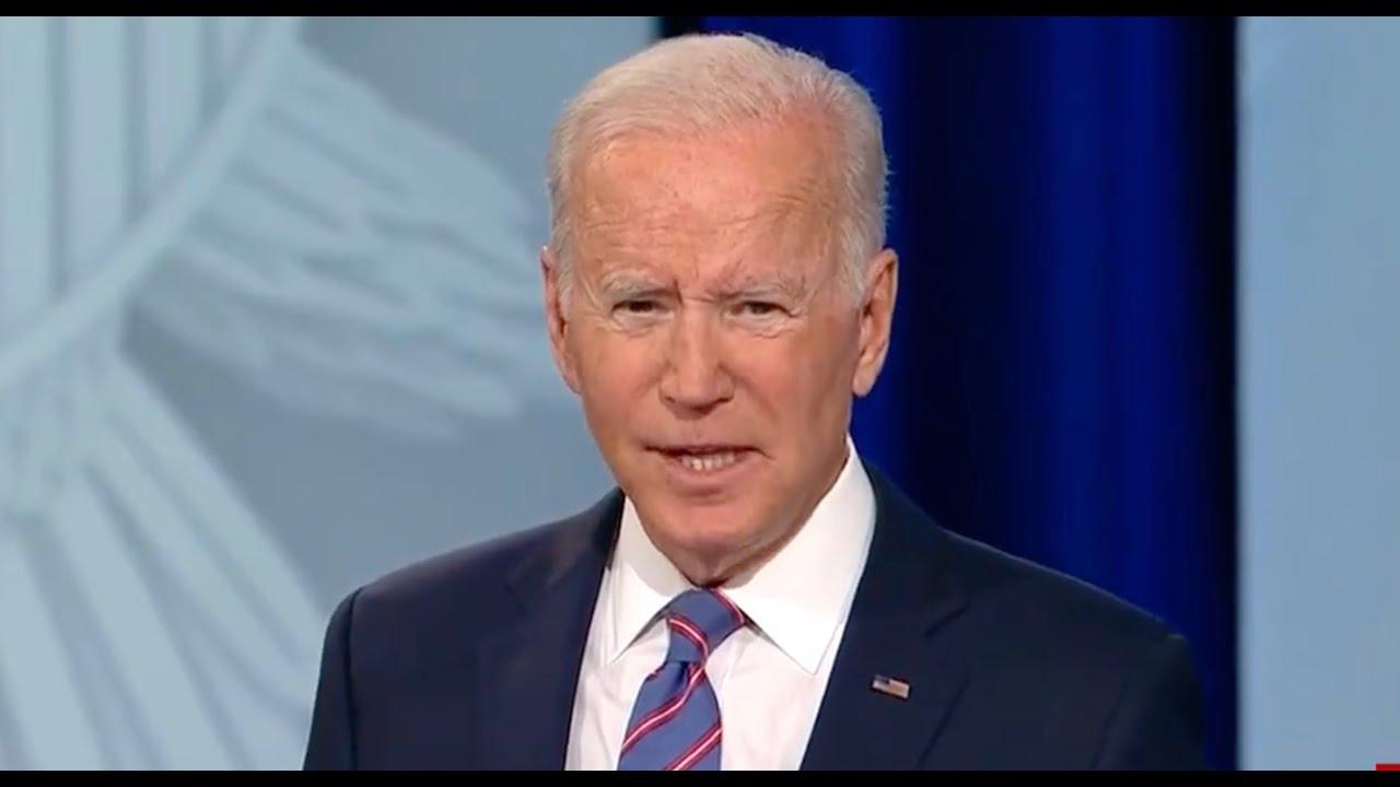 Biden makes BOMBSHELL announcement on the filibuster