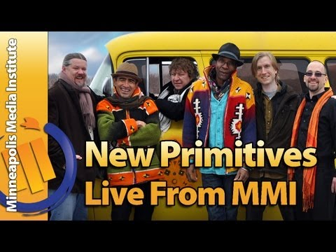 New Primitives on Live From MMI with St. Paul Peterson and Brian Snowman Powers